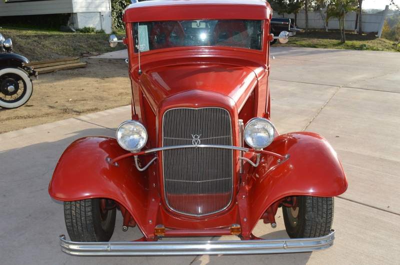 1932 Ford hot rod - Page 11 629