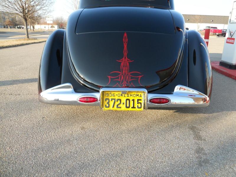 Ford 1935 - 38 custom & mild custom - Page 4 633