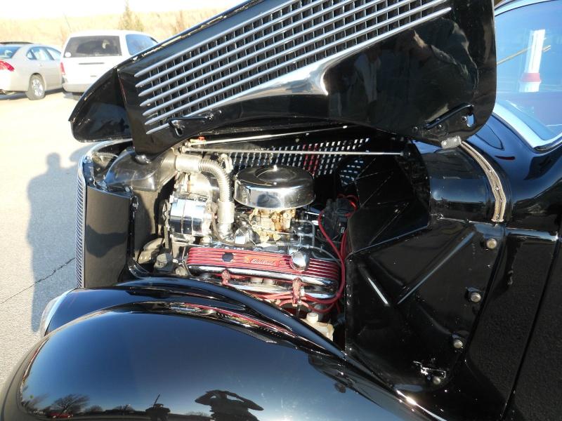 Ford 1935 - 38 custom & mild custom - Page 4 634