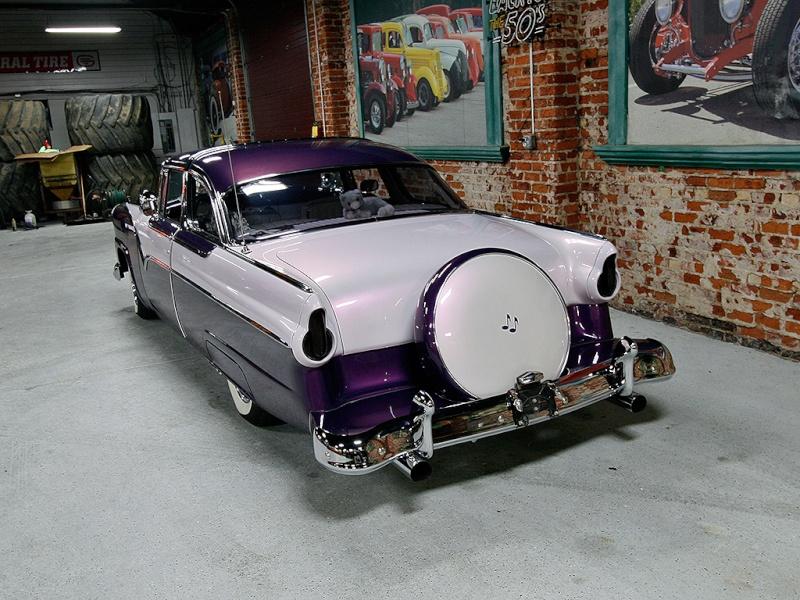 Ford 1955 - 1956 custom & mild custom - Page 5 63571015