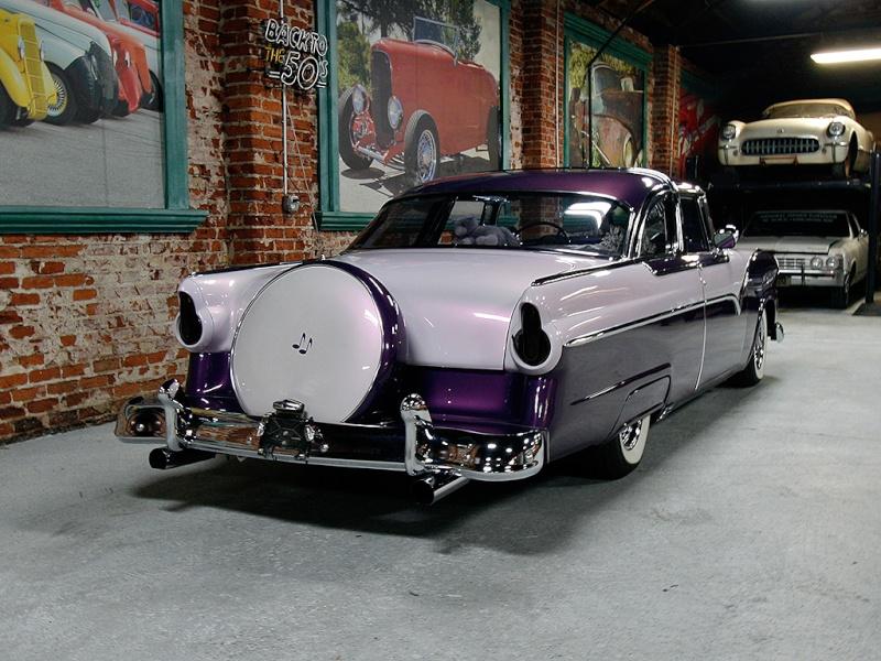 Ford 1955 - 1956 custom & mild custom - Page 5 63571020