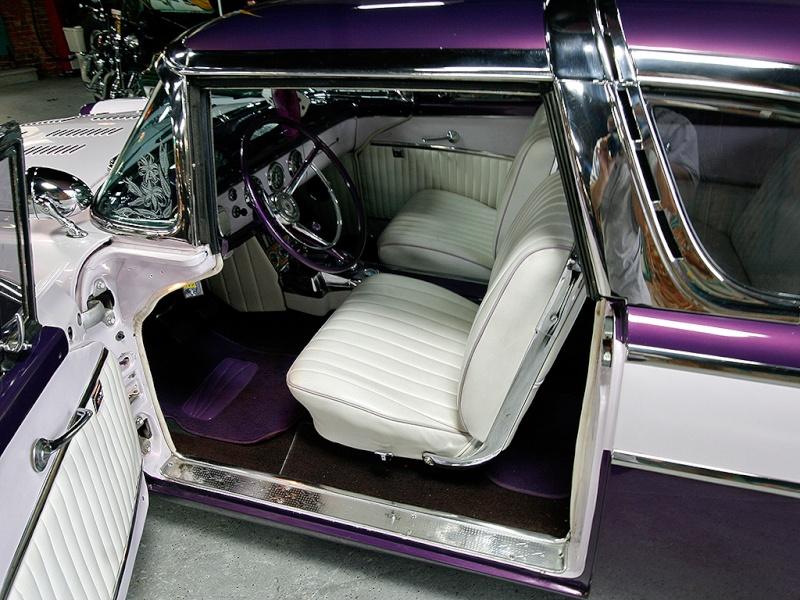 Ford 1955 - 1956 custom & mild custom - Page 5 63571024