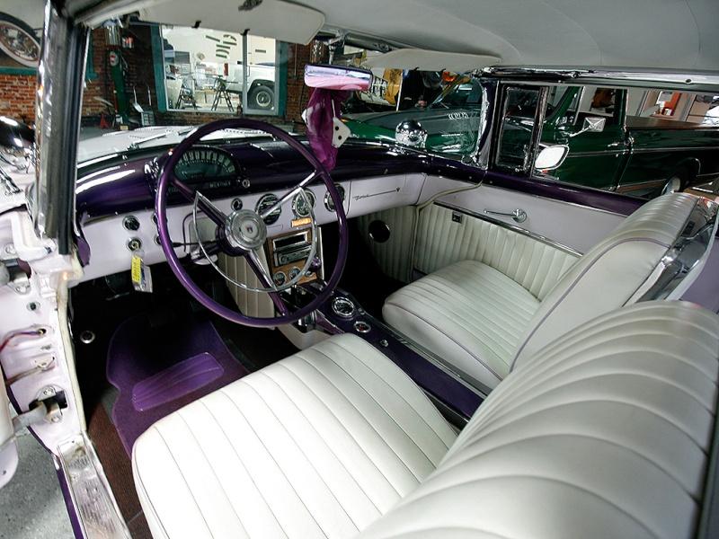 Ford 1955 - 1956 custom & mild custom - Page 5 63571025