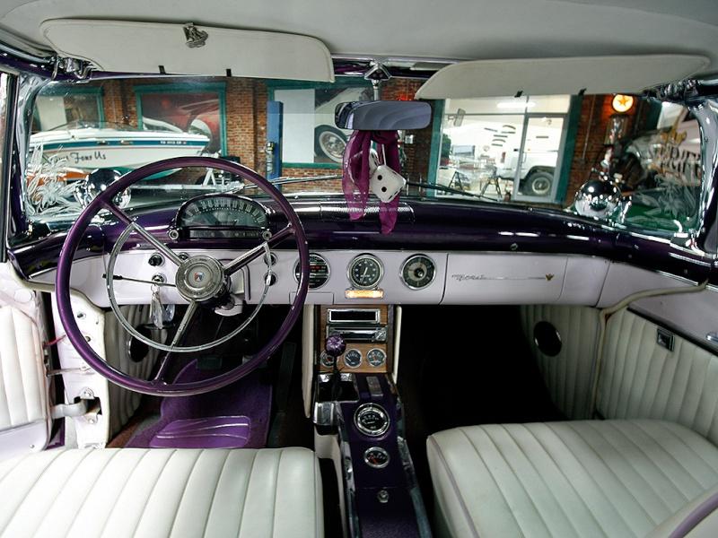 Ford 1955 - 1956 custom & mild custom - Page 5 63571027