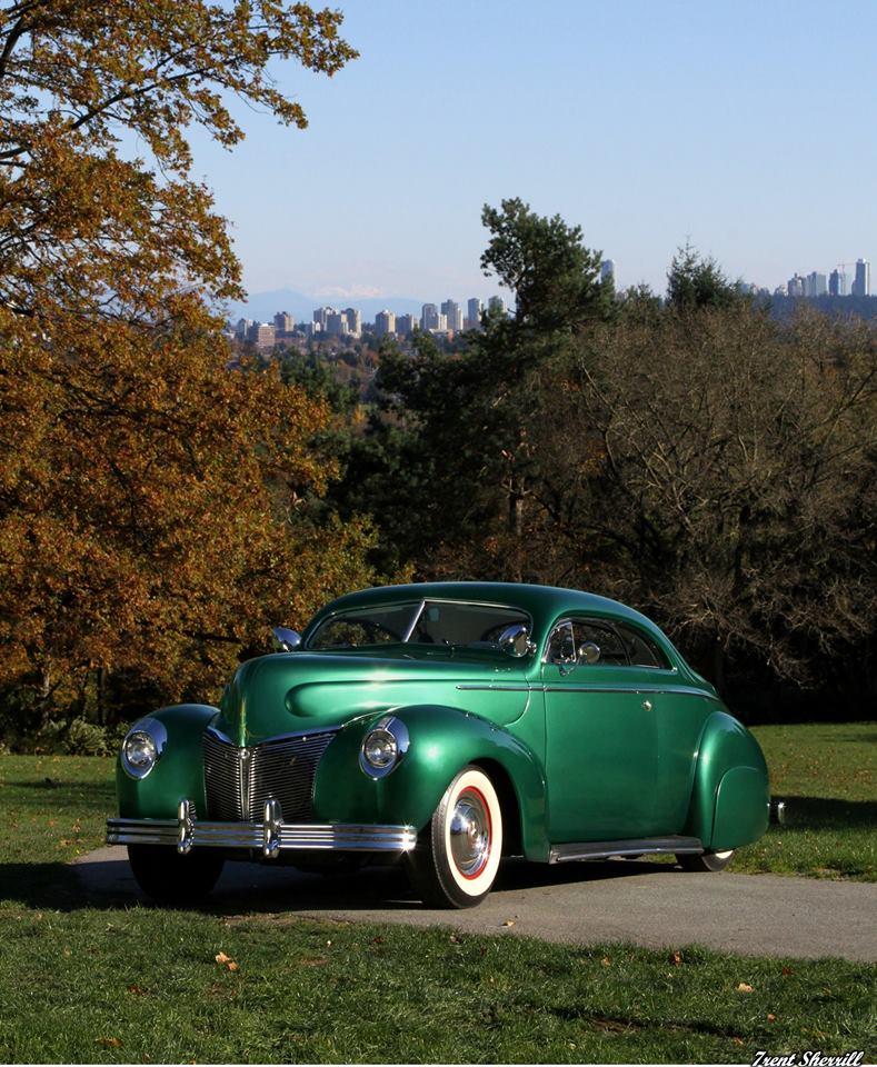 Ford & Mercury 1939 - 40 custom & mild custom - Page 5 64445610