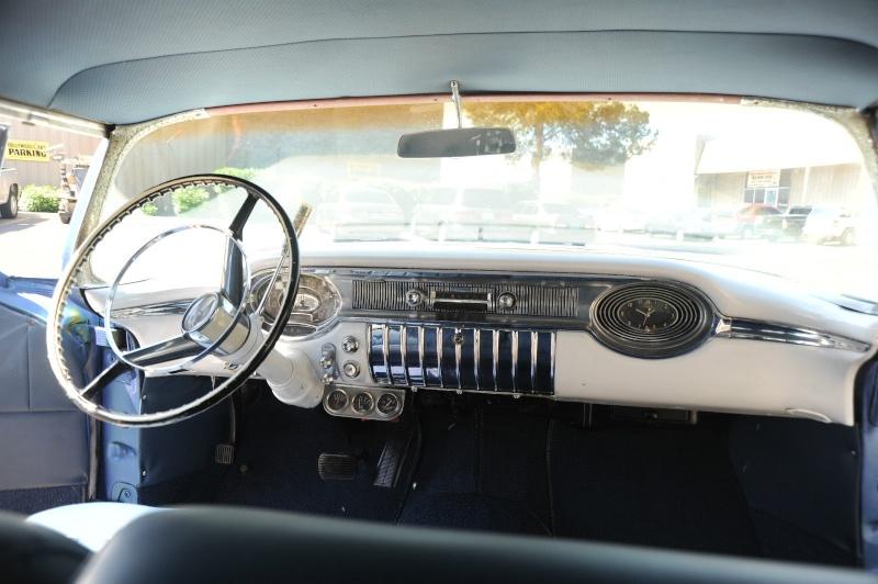 Oldsmobile 1955 - 1956 - 1957 custom & mild custom - Page 4 651