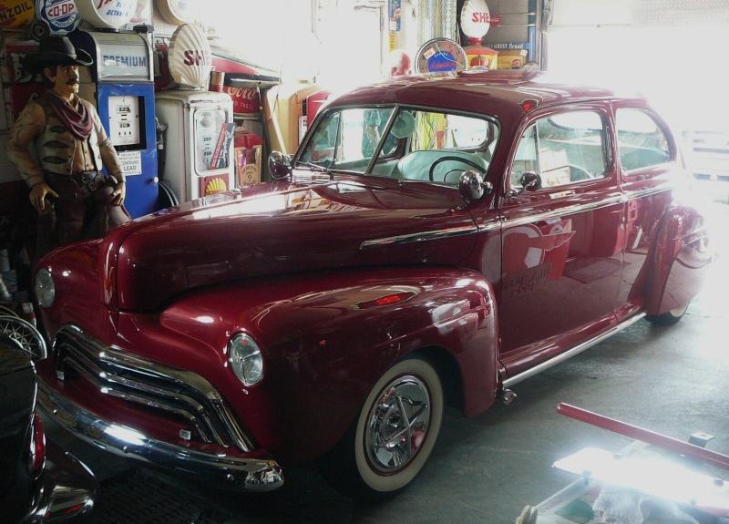 Ford & Mercury 1941 - 1948 customs & mild custom - Page 6 652