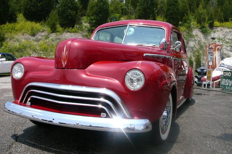 Ford & Mercury 1941 - 1948 customs & mild custom - Page 6 654