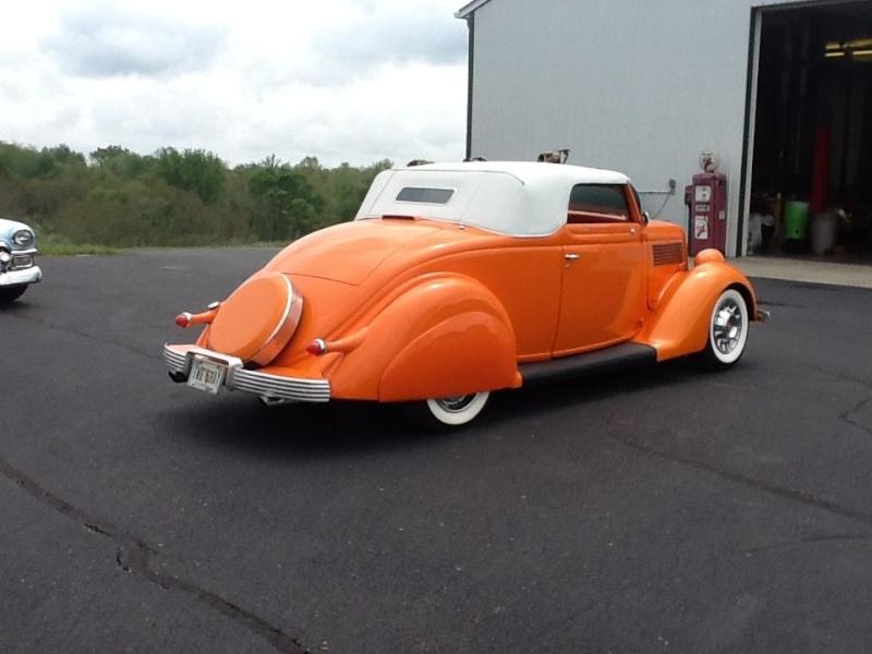 Ford 1935 - 38 custom & mild custom - Page 4 659