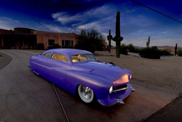 1951 Mercury - Rick Dore 65972_10