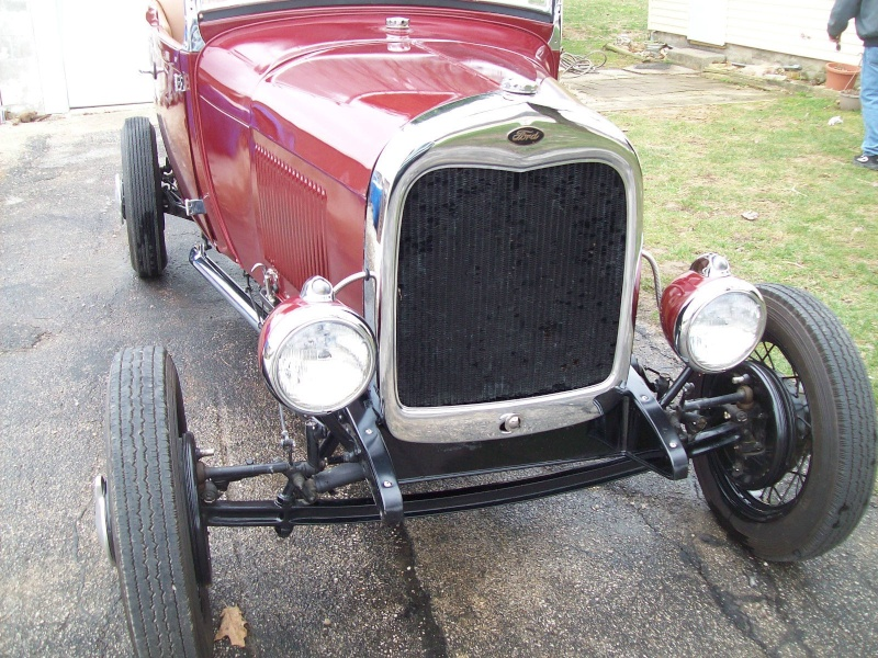 1928 - 29 Ford  hot rod - Page 8 662
