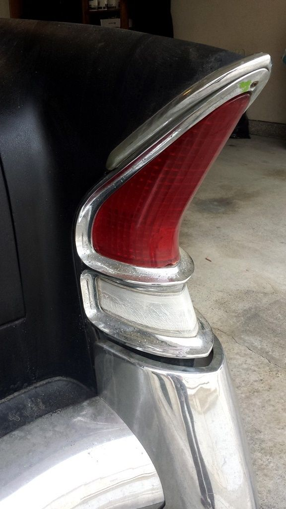 Packard custom & mild custom 664