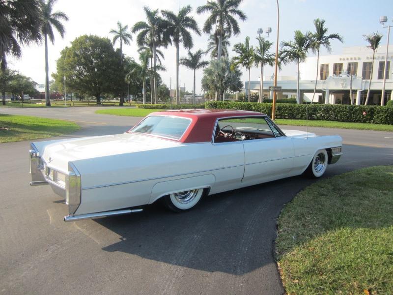 Cadillac 1961 - 1968 Custom & mild custom - Page 4 671