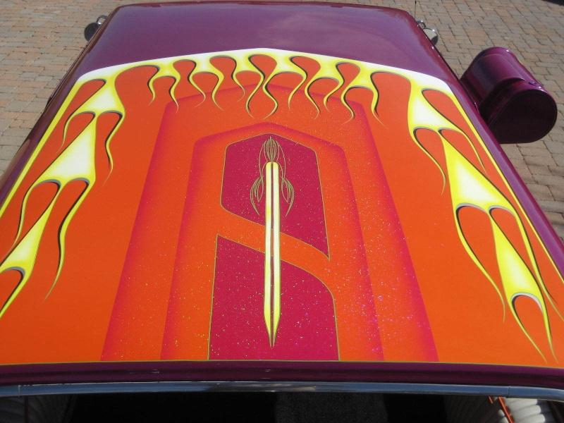 Pontiac 1963 - 1967 custom & mild custom 672