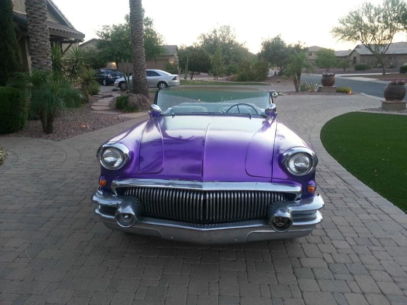 Buick 1955 - 57 custom & mild custom - Page 5 674