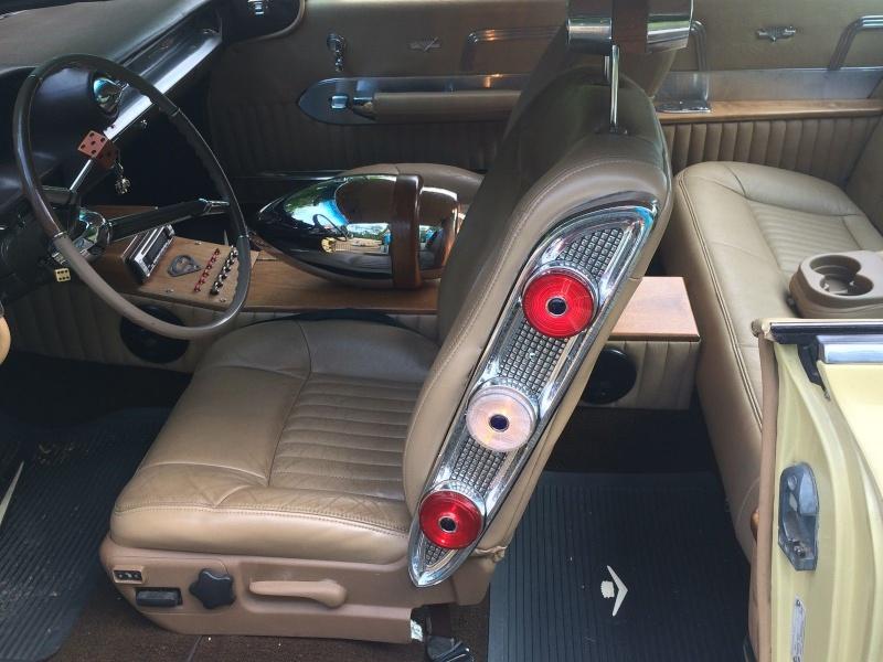 Cadillac 1959 - 1960 custom & mild custom - Page 3 676