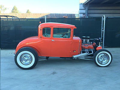 1930 Ford hot rod - Page 5 689