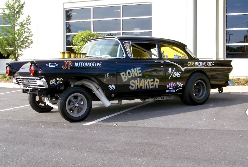 1950's Ford Gasser  - Page 2 699