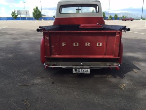 Ford Pick Up 1953 - 1956 custom & mild custom - Page 3 725