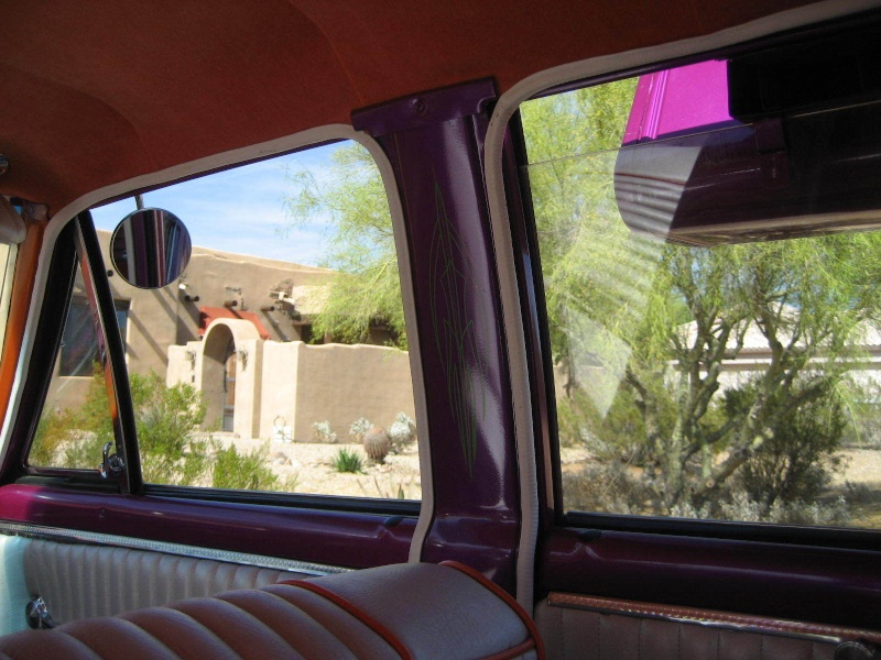 Pontiac 1963 - 1967 custom & mild custom 728