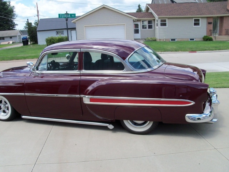 Chevy 1953 - 1954 custom & mild custom galerie - Page 11 736
