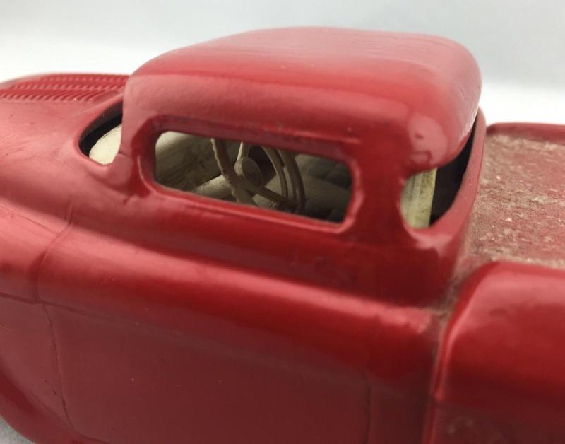 Vintage built automobile model kit survivor - Hot rod et Custom car maquettes montées anciennes - Page 2 752