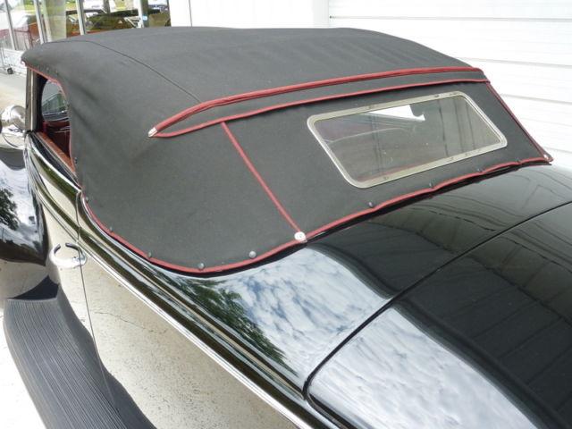 Ford & Mercury 1939 - 40 custom & mild custom - Page 6 836