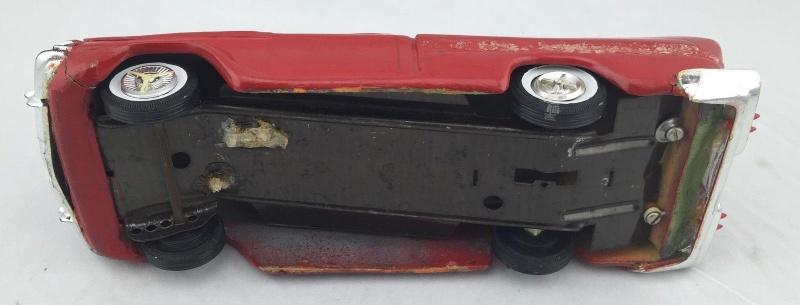Vintage built automobile model kit survivor - Hot rod et Custom car maquettes montées anciennes - Page 2 842