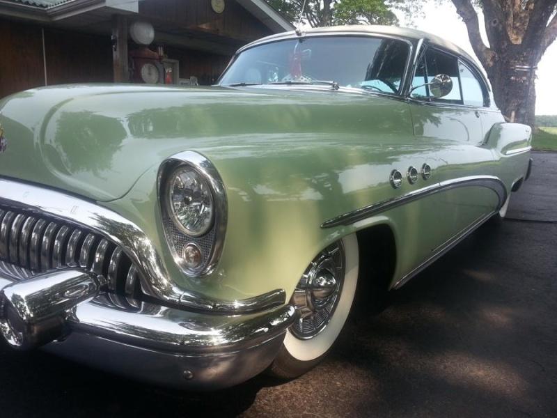 Buick 1950 -  1954 custom and mild custom galerie - Page 7 84955813