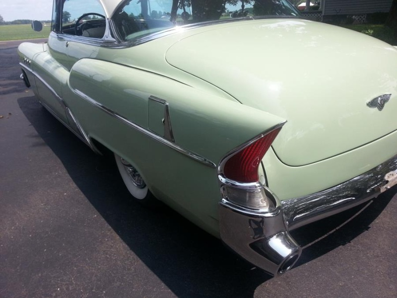 Buick 1950 -  1954 custom and mild custom galerie - Page 7 84955814