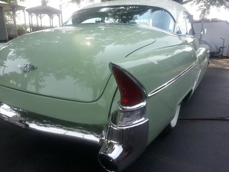 Buick 1950 -  1954 custom and mild custom galerie - Page 7 84955815
