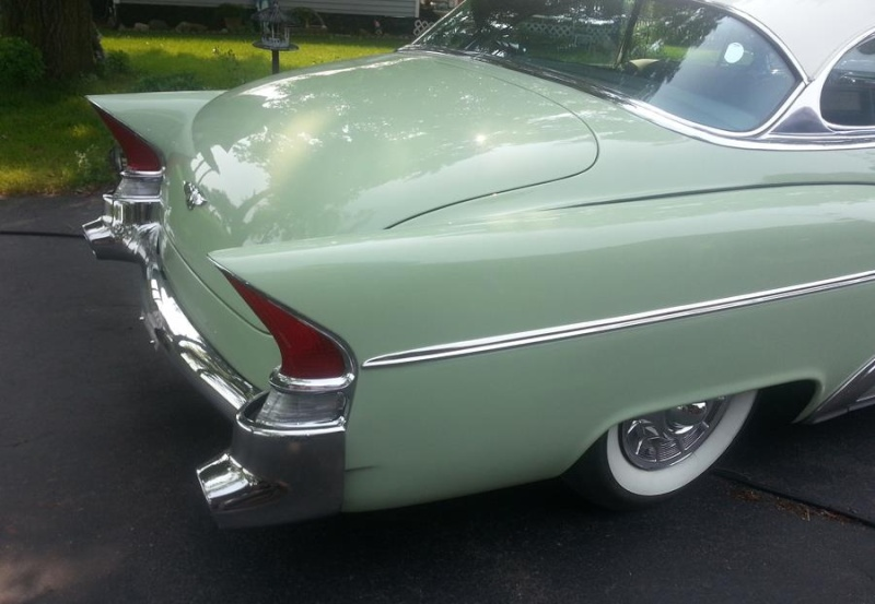 Buick 1950 -  1954 custom and mild custom galerie - Page 7 84955816