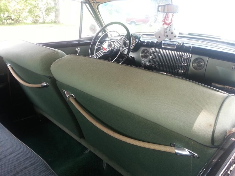 Buick 1950 -  1954 custom and mild custom galerie - Page 7 84955818