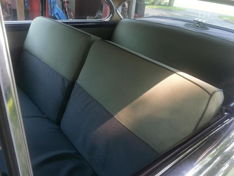 Buick 1950 -  1954 custom and mild custom galerie - Page 7 84955819