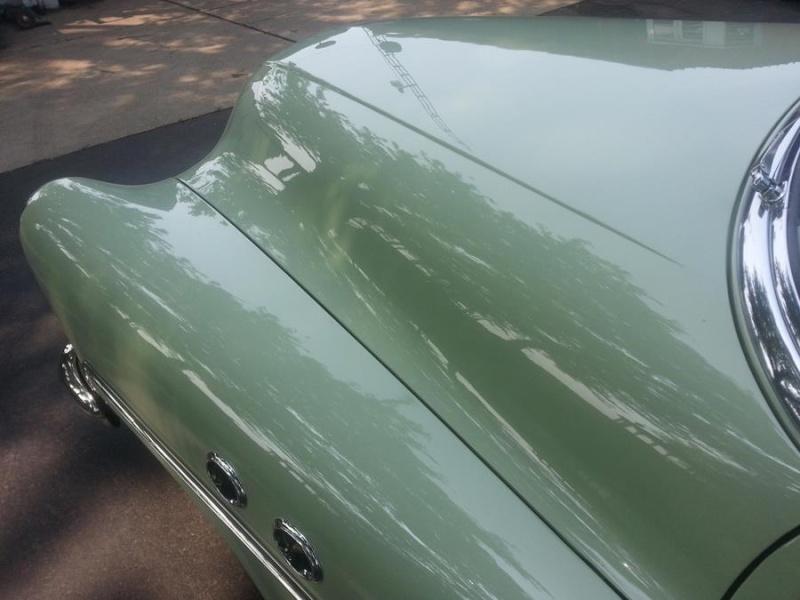 Buick 1950 -  1954 custom and mild custom galerie - Page 7 84955822