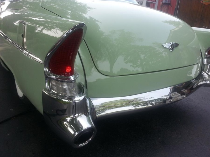 Buick 1950 -  1954 custom and mild custom galerie - Page 7 84955823