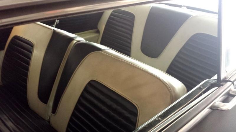 Packard custom & mild custom 916