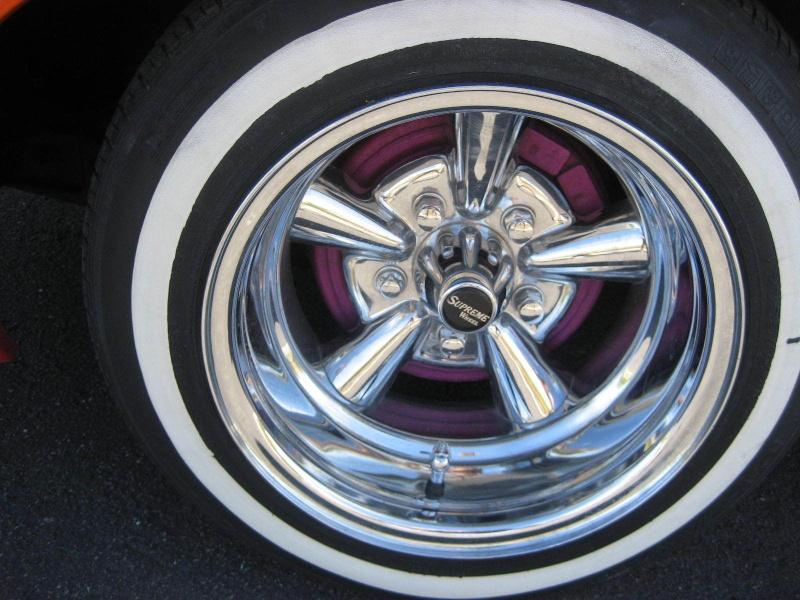 Pontiac 1963 - 1967 custom & mild custom 918