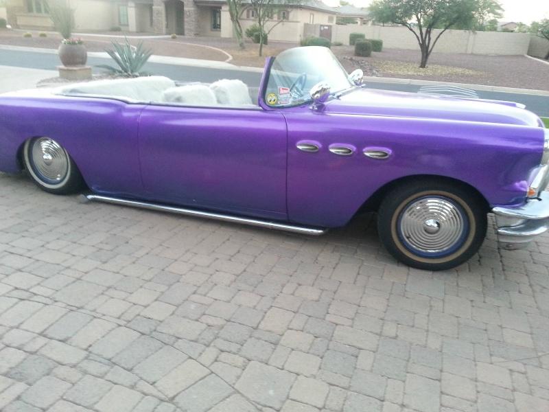 Buick 1955 - 57 custom & mild custom - Page 5 919