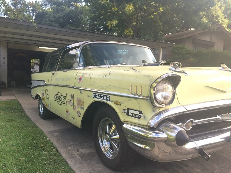 57' Chevy Gasser  - Page 2 925