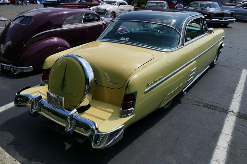 1954 Mercury Sun Valley - Jim Weaver-  9792_110