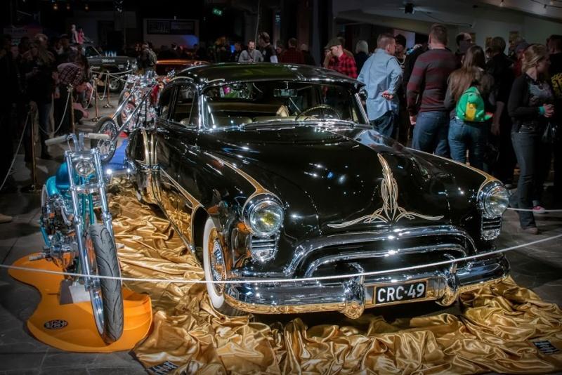 Oldsmobile 1948 - 1954 custom & mild custom - Page 6 _mg_6110