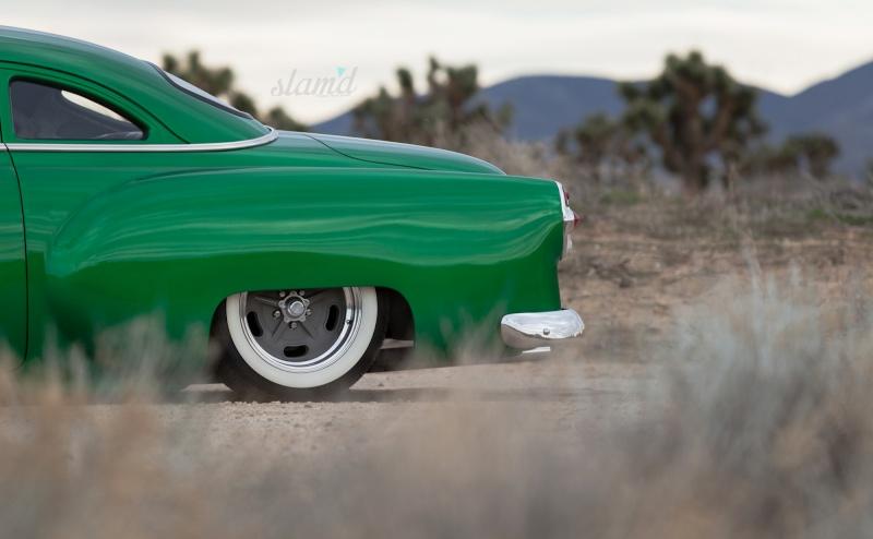 Chevy 1953 - 1954 custom & mild custom galerie - Page 11 Belair16