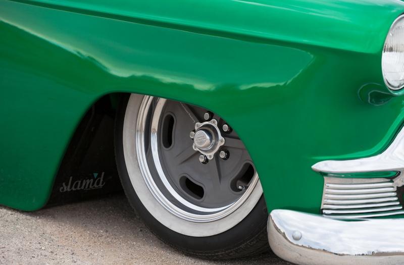 Chevy 1953 - 1954 custom & mild custom galerie - Page 11 Belair22