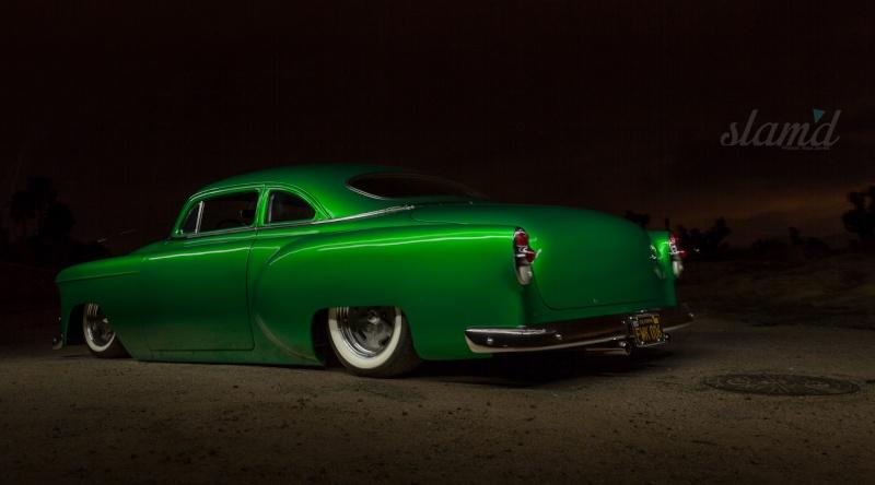 Chevy 1953 - 1954 custom & mild custom galerie - Page 11 Belair24