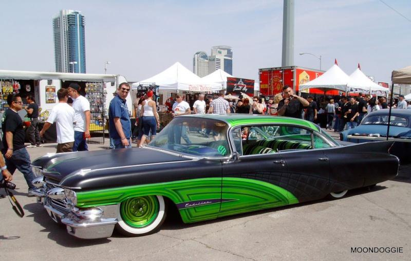 Cadillac 1959 - 1960 custom & mild custom - Page 3 Cad6010