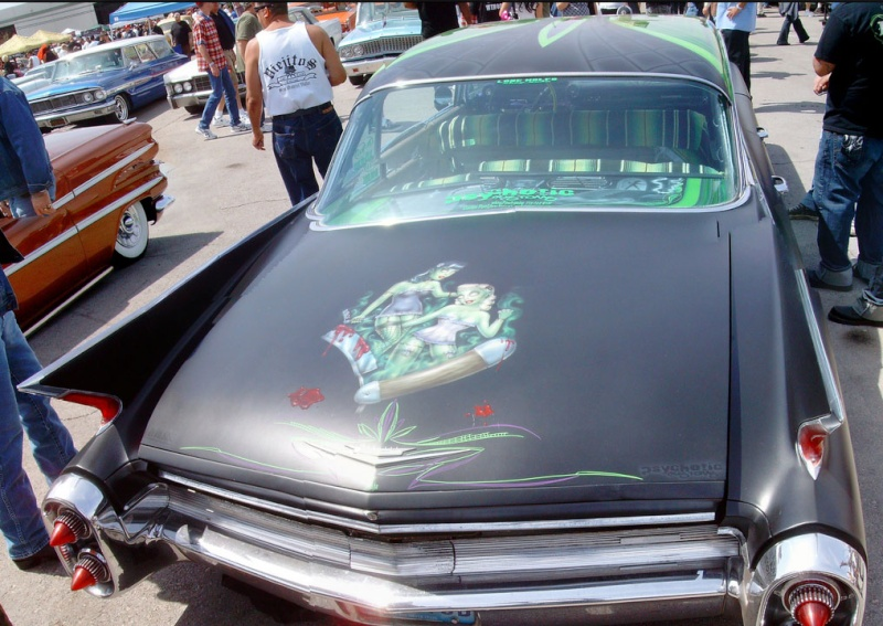 Cadillac 1959 - 1960 custom & mild custom - Page 3 Cad60210