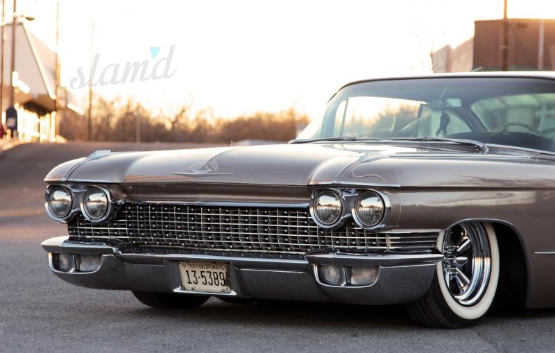 Cadillac 1959 - 1960 custom & mild custom - Page 3 Cadok-13