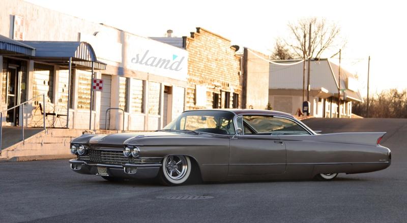 Cadillac 1959 - 1960 custom & mild custom - Page 3 Cadok-14