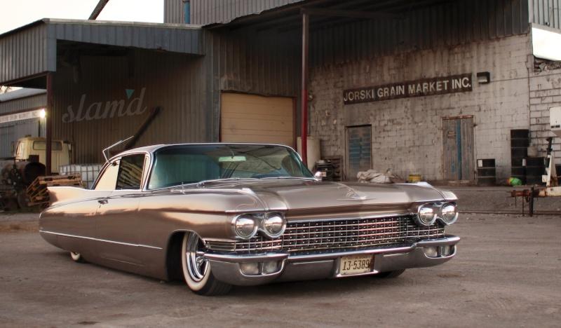Cadillac 1959 - 1960 custom & mild custom - Page 3 Cadok-30